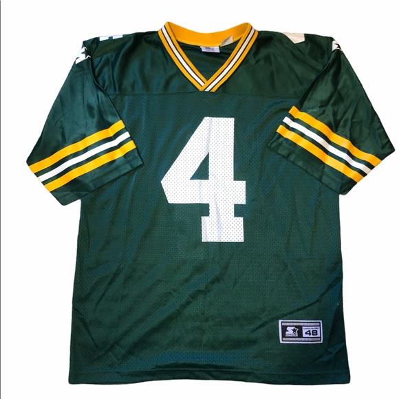 Starter Green Bay Packers Brett Favre Jersey